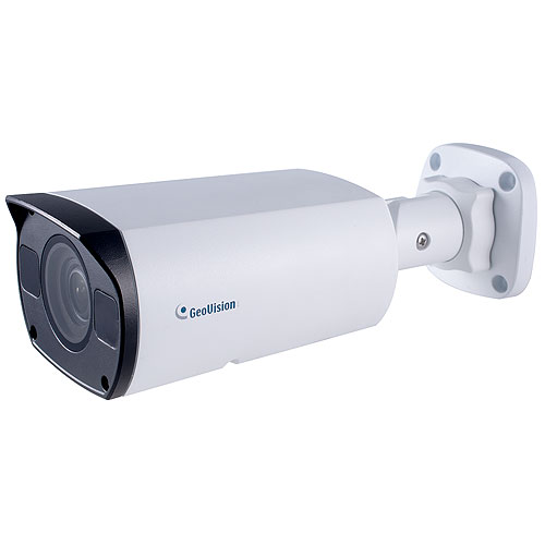 GeoVision GV-TBL8810 8MP Outdoor Network Bullet Camera with Night Vision