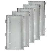 On-Q New - Plastic 30IN Enclosure Only (5 Pack)
