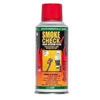 HSI Fire Smoke Check 25S Smoke Detector Tester