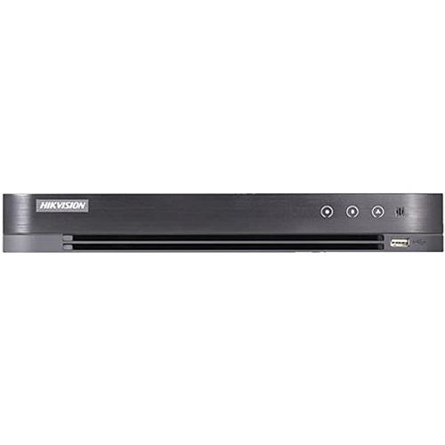 Hikvision 4-channel 1080p 1U H.265 DVR