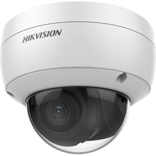 Hikvision Performance PCI-D15F2S 5 Megapixel Network Camera - Dome