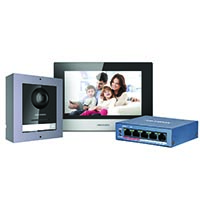 Hikvision Video Intercom KIT