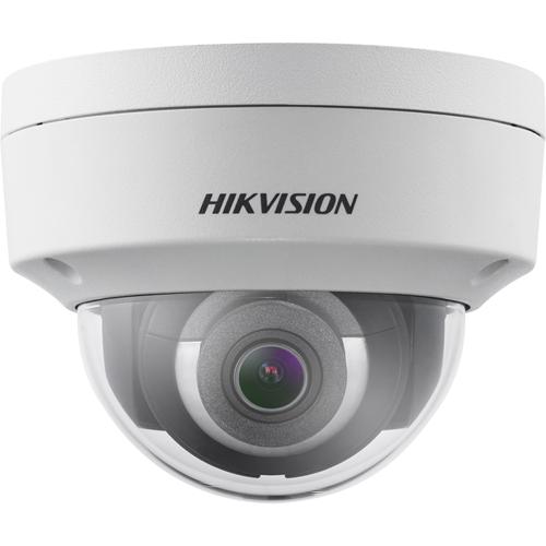 Hikvision Value DS-2CD2123G0-I 2 Megapixel Network Camera - Dome