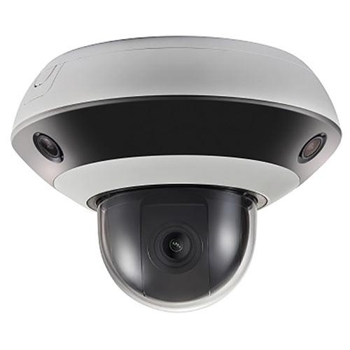 Hikvision PanoVu DS-2PT3326IZ-DE3 8 Megapixel Network Camera