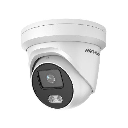 Hikvision ColorVu DS-2CD2347G1-L 4 Megapixel Network Camera - Turret