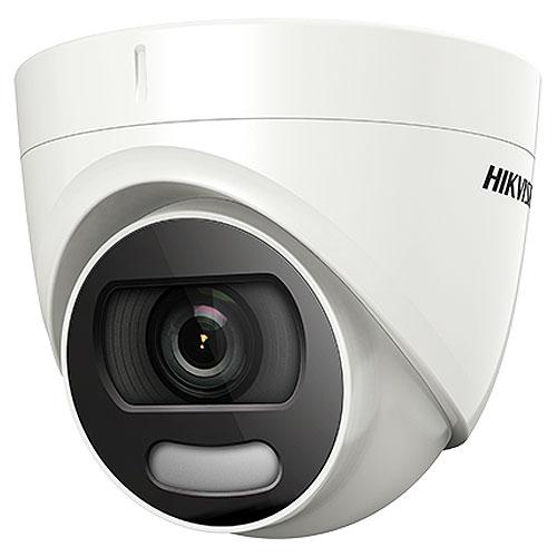 Hikvision ColorVu DS-2CE72HFT-F28 5 Megapixel Surveillance Camera - Turret