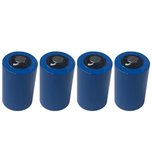 W Box IM-LS14250N UltraTech Hi Cap 1/2 AA 1200 mA Lithium Battery