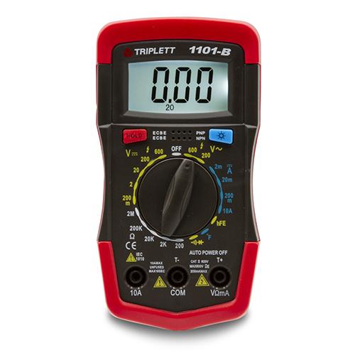 Triplett 1101-B Multimeter