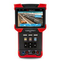 Triplett CamView IP Pro- D Security Camera Tester - (8073)