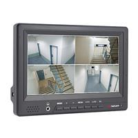 7 , 4k Compatible, HD Monitor