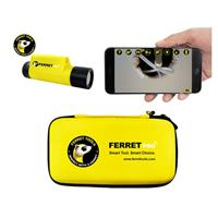 Ferret Pro–Multipurpose Wireless Inspection Camera & Cable Pull Tool