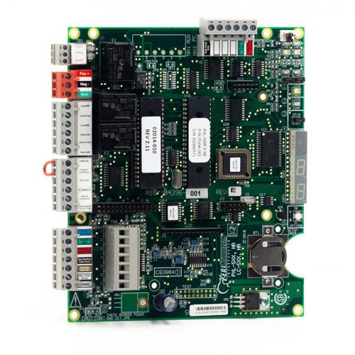 Keri Systems Tiger II Controller PXL-500P Door Acess Controller
