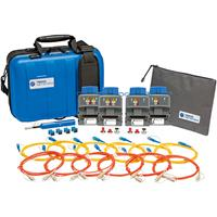 Trend Networks FiberTEK-III-MM LED & SM Laser Kit