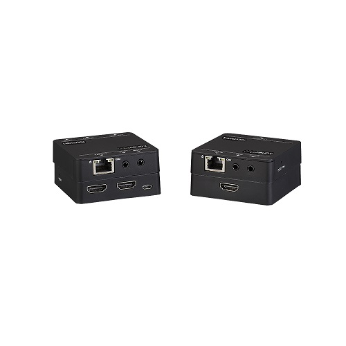 KanexPro HDMI Extender over CAT5/6 up to 165ft. (50m)