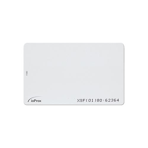 Kantech ioProx P20DYE Security Card