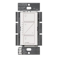 Lutron In-Wall Light Dimmer With Pico Remote Kit