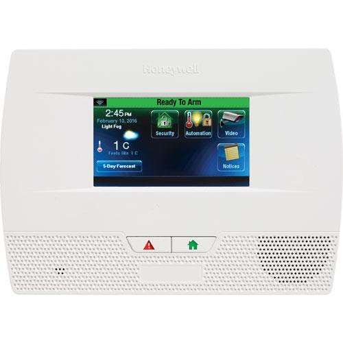 Honeywell Home L5210-CN LYNX™ Touch All-In-One Home and Business Control System With English/French Languages (Canada)