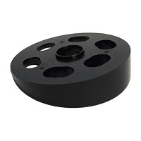 Skybell Wedge Mount Plate
