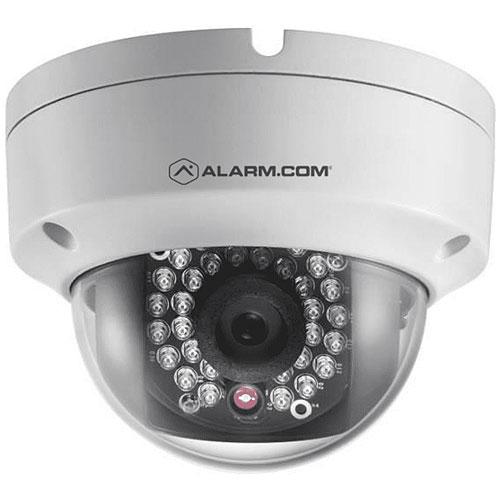 Alarm.com ADC-VC826 Network Camera - Dome