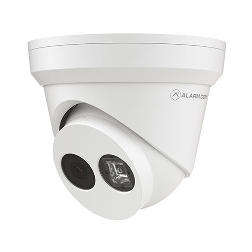 Alarm.com ADC-VC836 Network Camera - 1 Pack - Turret
