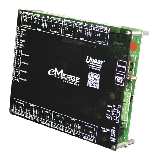 2dr Acm & Power Dist Mod