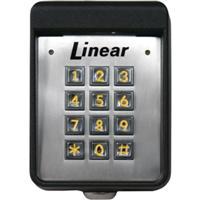 Linear ACP00748  LN-AK11 Exterior Digital Keypad 480 Code