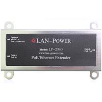 Poe&Ethernet Extender Single Port Internal Ext