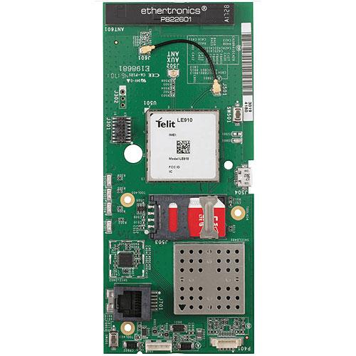 Honeywell Home LTE-L3V Communication Module