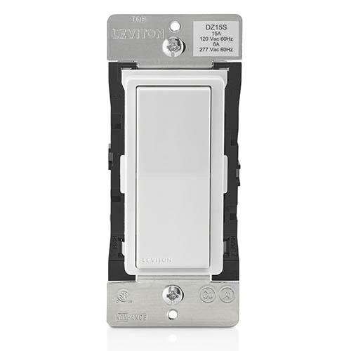 Decora Z-Wave Hard Wire Switch