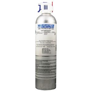 Carbon Monoxide CO Field Test Gas 11L 500 ppm Aerosol