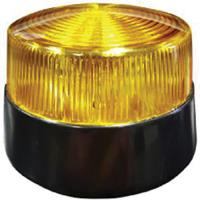 Amber Strobe For Use With Stainless Steel Siren En
