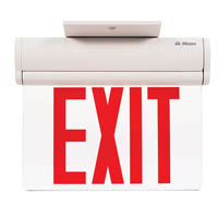 Mircom Edge-Lit LED Emergency Exit Sign