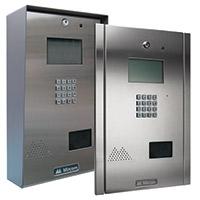 Mircom TX3-200-8U-C Telephone Entry System