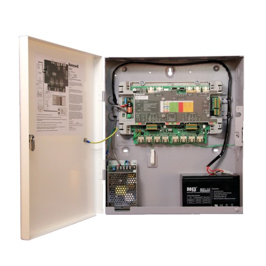 Honeywell Commercial Security MAXPRO Access 2 Two-Door Controller Kit
