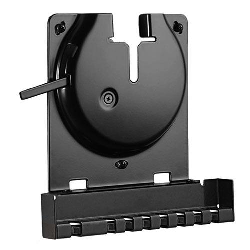 Sanus WSSCAM1 Wall Mount for Amplifier - Black