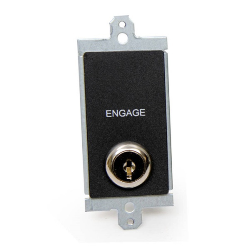 Dschoa Key Engage Switch For Annunciator