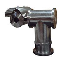 IV&C APTZ-3045-06 Surveillance Camera