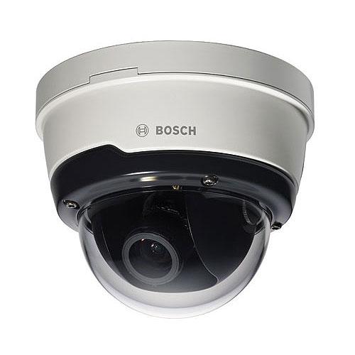 Bosch FLEXIDOME IP NDE-4502-A 2 Megapixel Network Camera - Dome