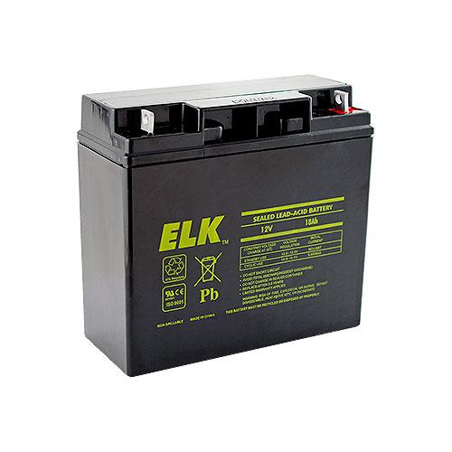6v 4amp Battery For Evds
