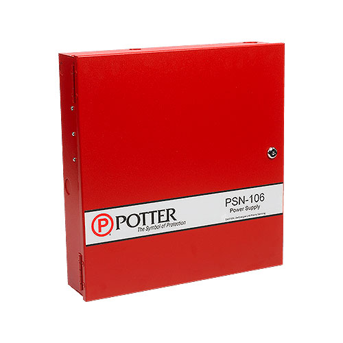 Potter PSN-106 Proprietary Power Supply