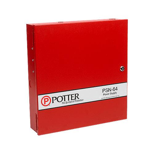 Potter PSN-64 Proprietary Power Supply