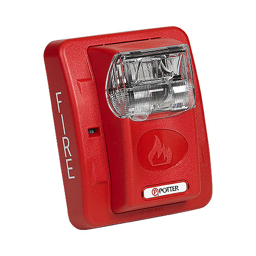 Wall Strobe 177 /Red