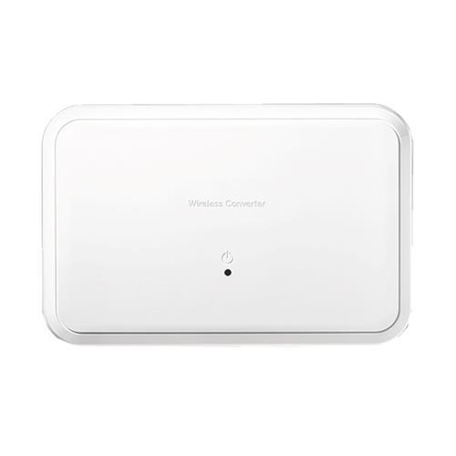 Honeywell Home PROSIXC2W ProSeries SiX Hardwired-To-Wireless Converter