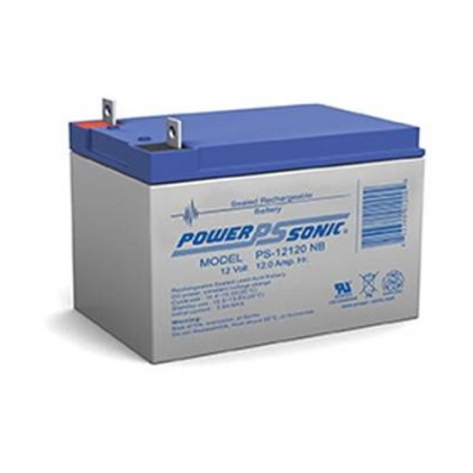 Power Sonic PS-12120 Battery