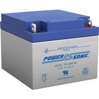 Powersonic 12v 26ah Rechargeable Sealed Lead Acid Battery