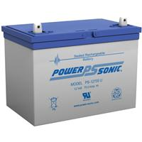 12v 75ah Sla Battery