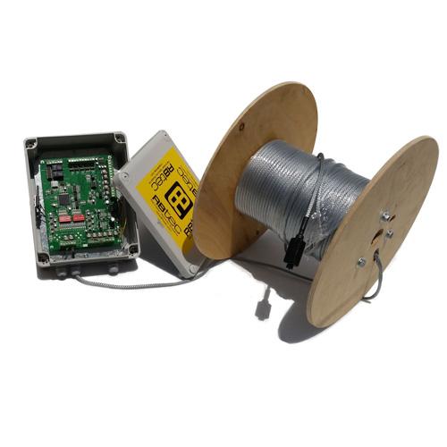 RBtec Single Zone Kit - 250ft/75m