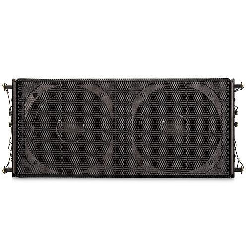 Speaker, Wl3082, Blk