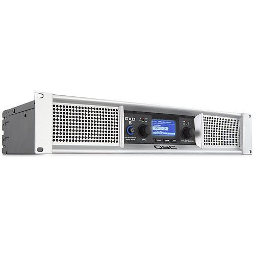 Amplifier, Gxd8-Na, 100-240v, ,