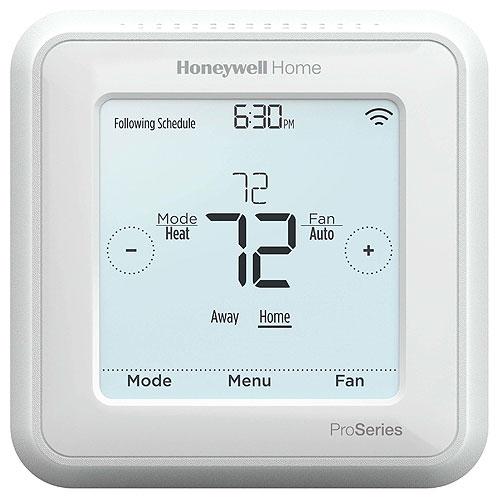 Honeywell Home TH6320ZW2003/U T6 Pro Z Wave Smart Thermostat